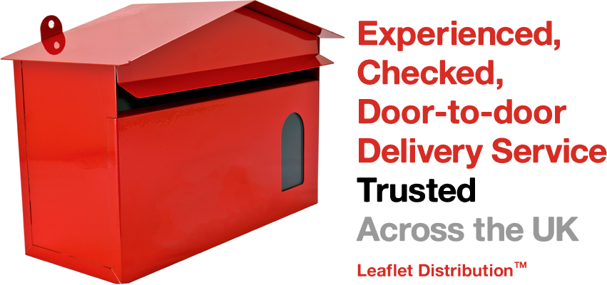 Leaflet Distribution Services