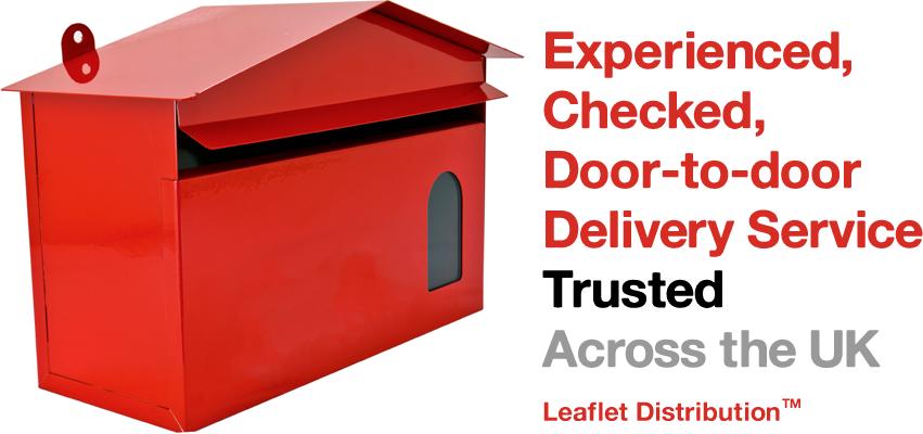 Leaflet Distribution Services